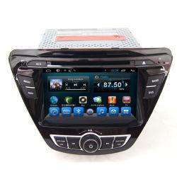 Автомобильная аудио проигрыватель DVD для автомобилей Hyundai Elantra 2014