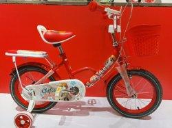 Fábrica de China en bicicleta para niños