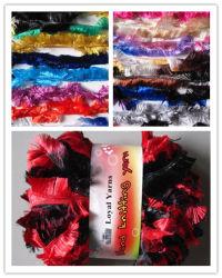 De Hete Verkoop van het Garen 2020 van de Veer van de Boa van de Polyester van 100% ly-P001 Van uitstekende kwaliteit