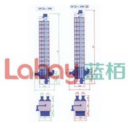 Continuar Secador de grãos/ Secador Paddy para máquinas de processamento de grãos