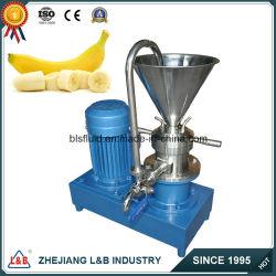 Prix de la colloïde de la banane en acier Type d'usine de l'équipement de broyage