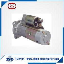 三菱(246-25157、M008T50071)のための12V 2.5kw Plgrの電気始動機