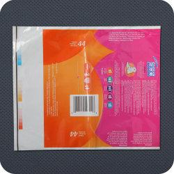 PE пластиковый мешок для упаковки предметов личной гигиены Premium