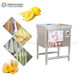 الخضار فواكه البطاطا ببغاء البرتقال قطع قطع قطع مقطعة آلة القص