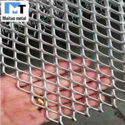 غلفن ألومنيوم/فولاذ يمدّن معلنة شبكة صفح /Roll لأنّ /Gutter/Fence زخرفيّة