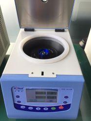 Eppendorfの管のためのマイクロ冷やされていた遠心分離機