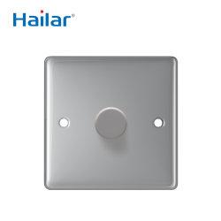 Hailar 1 Troep 1 de van de Hoofd manier Roterende Schemerigere Schakelaar Schemerigere van het Controlemechanisme 220V