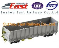 Le général Multipurpose Open-Top wagon de fret ferroviaire et la Télécabine voiture