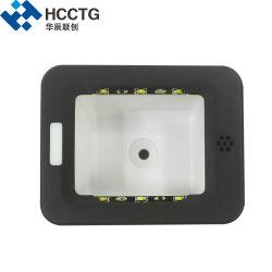 Prix bon marché Alipay Honeywell case de paiement Code QR omnidirectionnel Android Scanner de code à barres 2D (SH-2001B)
