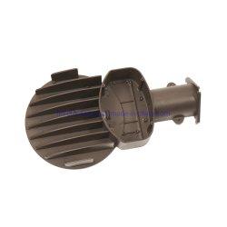 moulage d'aluminium de haute qualité pour LED de pièces en alliage de zinc Shell Rue lumière du carter
