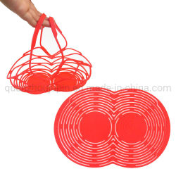 OEM Silica Gel カスタマイズ可能な多機能断熱ショッピングバッグ