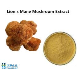 Hericium Erinaceus/ de haute qualité de la tête de singe Extrait de champignons en poudre