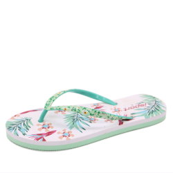 Custom Hot Sale Soft Femme Homme pantoufles Flip Flop