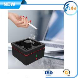 Alto efficace portacenere di cristallo del purificatore dell'aria del dispositivo di rimozione del fumo del depuratore di aria