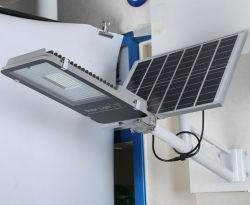 70W 100 Вт 120W Встроенный светодиодный индикатор на улице солнечная панель для стоянки для освещения сада