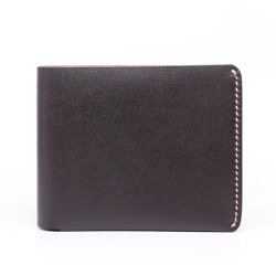 La RFID Buena Mano a mano la sensación de los hombres Wallet con caja de regalo