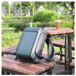 Sacs à dos et sacs solaire solaire