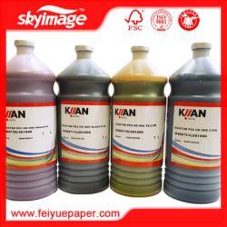 Farben-Sublimation-Tinte Italien-Kiian HD-One für Textilübergangsdrucken