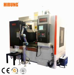 China Hot Sale CNC Vertical Milling machine, CNC Machining Center (EV850L)
