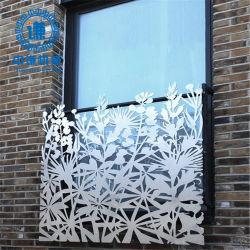 Rete metallica decorativa personalizzata per la casa e il giardino
