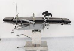 Высокое качество ручной гидравлический хирургия рабочий стол для офтальмологии операции