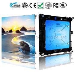 P4.8mm pleine couleur Outdoor location de téléviseurs à LED pour l'étape/ Publicité/Show