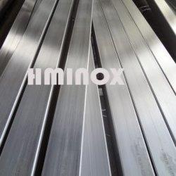 正方形のステンレス鋼の継ぎ目が無い管