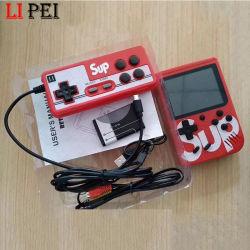 アラビア携帯用小型レトロの手持ち型のゲームコンソールとの1つのプラスに付き一口のゲームボックス400 3.0人のインチの子供のゲームプレーヤー