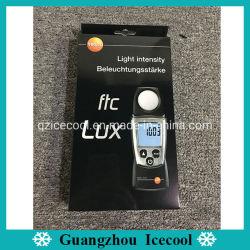 元のTesto測定の人工的で、自然光のための540ルクスのメートルのライトメーター第0560 0540