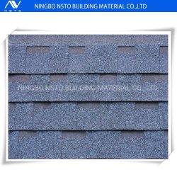 Bardeaux d'asphalte pour toiture en fibre de verre