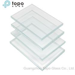 صنع وفقا لطلب الزّبون عادية [ترنسبرنت] فائقة واضحة بناية زجاج لأنّ نافذة وباب ([أوك-تب])