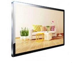 32 pouces LCD mural Ad Displayer Hg32AG