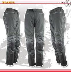 Мужчина Motorcyce брюки (Бланка)