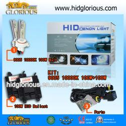 100W 9005 высокая мощность ламп HID лампы для автомобильной промышленности