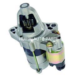 신형 17746 228000-6450 31200-P3f-J01 Lrs01459 Sr1306X Str8270 B20b B20z1 엔진 Honda CRV용 모터 스타터