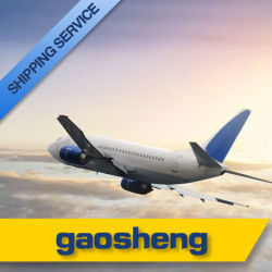 Agent d'expédition fiable Tarifs du service de fret aérien à partir de Guangzhou/Foshan Chine à Riyad/Jeddah/Dammam Arabie saoudite