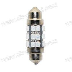 C5w 36mm 24feston LED témoin (F0036024X38TD)