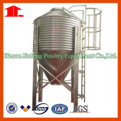 Jinfeng Poultry Equipment Chickens Farm Feed System
