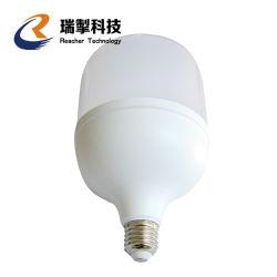 SMD5730 E27 3W/5W/7W/9W/12W Bombilla LED de ahorro de energía T T70 Uso doméstico con iluminación LED blanco cálido frío de la luz de cocina