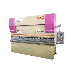 Гидравлическая система ЧПУ / листогибочный пресс гибочный станок трубопровода (WC67Y-100T3200 E21)
