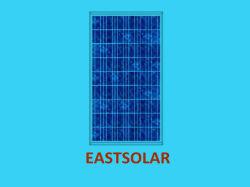 وحدة PV الشمسية بقدرة 210 واط (ES210-56)