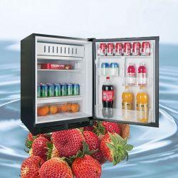 149L UL de Control Electrónico de AEA Saso aprobado descongelación frigorífico con dispensador de agua Combi despensa nevera