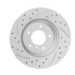 Ht250 /G3000, 2204211112 Auto ventilado del rotor de freno de disco de freno para el Mercedes-Benz Clase S (W220) 98-05