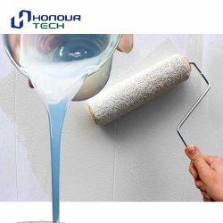 Hoher Glanz-wässriges allgemeines Wand-Lack-Styrol-Acryl-Polymer-Plastik