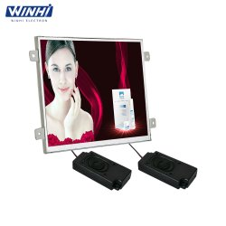 Goedkope digitale signage 10.1 inch 1080P Decode Advertising-videospeler