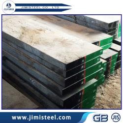 Herramienta de plástico de la barra de acero AISI 420/ DIN 1.2316 de acero de molde de plástico