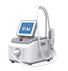 痛みのない常設サロン用器具メンズフルボディライト SHR OPT スキン・アンチエイジング・プロフェッショナル・シェー・オプト・ヘア・リムーバル・システム