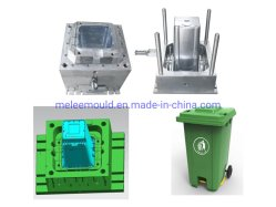 2020nuevo diseño fuera de la inyección de plástico Bandeja de basura fabricante de moldes moldes de la Papelera/Tool (CUERPO A CUERPO MOLDE-361)