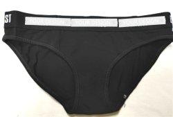 De Kousen van vrouwen Ondergoed van de Broek van de Dames van de Vrouwen van de Memoranda van Dame Cotton Model Underwear Girls het In te ademen MiddenTaille