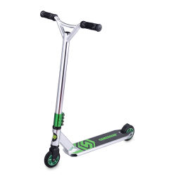 Maquinado CNC Freestyle Extreme PRO Stand Scooter (TE-032)